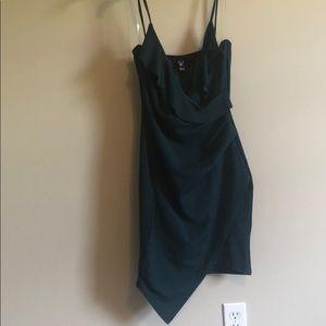 Midi dress!